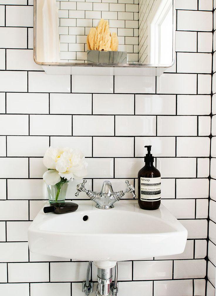 White Metro Tiles Furness Tiles