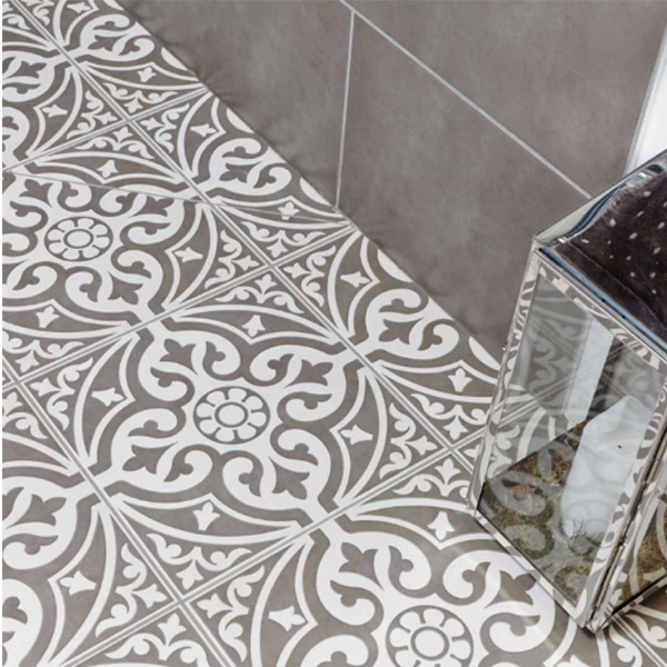Pattern at Furness Tiles and Flooring