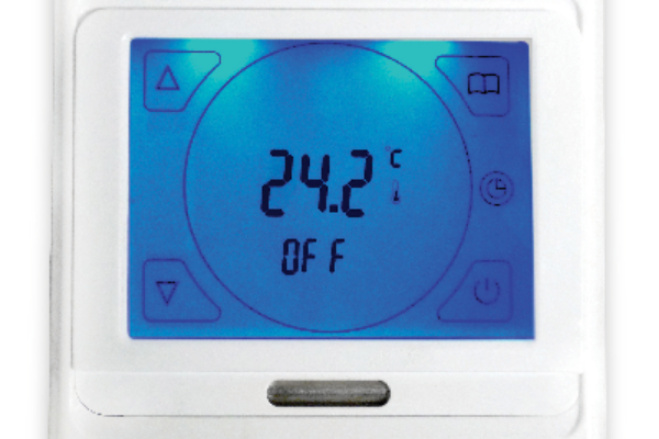 Thermostat at Furness Tiles and Flooring