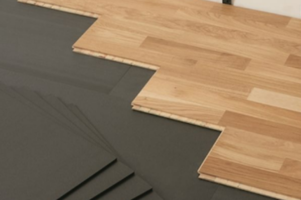 Underlay at Furness Tiles and Flooring